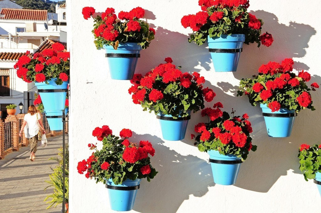 What to See in Mijas