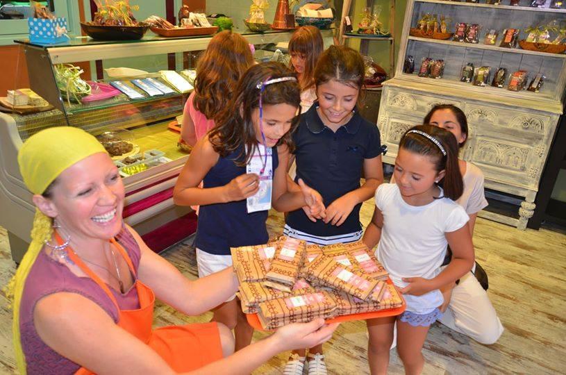 talleres en Mayan Monkey Mijas