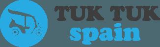 Tuk Tuk Spain logo